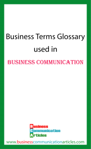 business_terms_glossary_used_in_business_communication