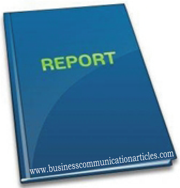 Definition and Uses of Formal Reports